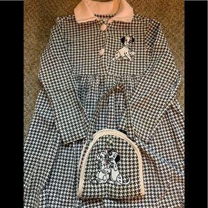 Walt Disney 101 Dalmatians outfit